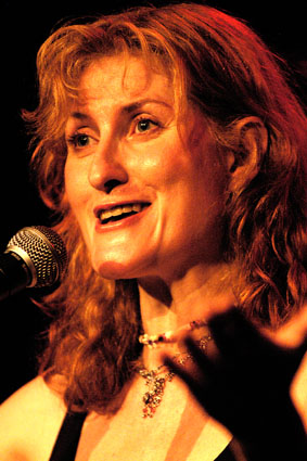 Eddi Reader - Humming Bird