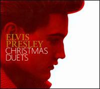 Elvis Presley and Martina McBride - Blue Christmas