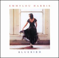 Emmylou Harris - No Regrets on the Bluebird album
