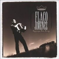 Flaco Jimenez - The Squeeze Box King
