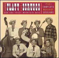 Flatt and Scruggs - Cora Is Gone -Salty Dog Blues