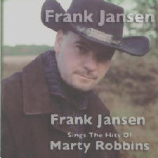 Frank Jansen - Things That I Down't Know