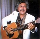 Freddy Fender - A Texas Tornado