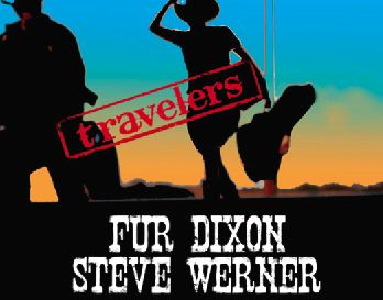Fur Dixon and Steve Werner - Friends Around the Fire