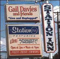 Gail Davies at The Station Inn