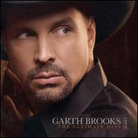 Gart Brooks - Ultimate Hits