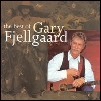 Gary Fjellgaard - Train of Dreams