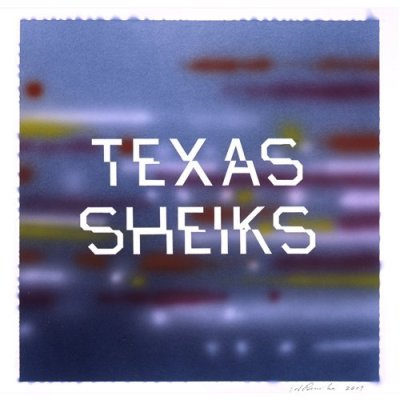 Geoff Muldaur and The Texas Sheiks