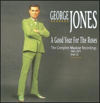 George Jones - Milwaukee Here I Come