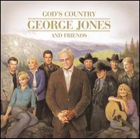 George Jones - God's Country