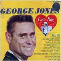 George Jones - Love Bug