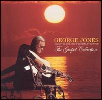 George Jones - The Gospel Collection