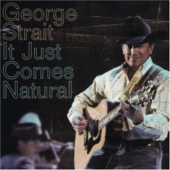 George Strait - Why Can't I Leave Her Alone