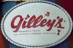 Gilley's Pasadena