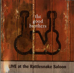The Good Brothers -