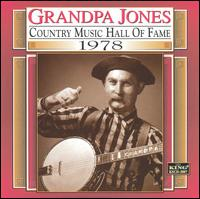 Grandpa Jones - Old Rattler