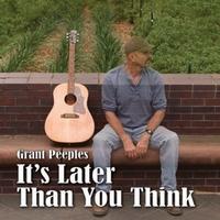 Grant Peeples - I Am Empty Now