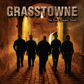 Grasstowne - Dixie Flyer