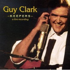 Guy Clark - South Coast of Texas
