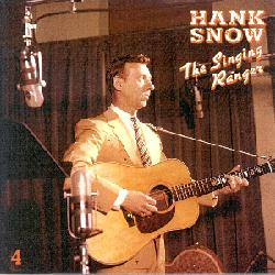 Hank Snow - There's a Little Box of Pine on The 7