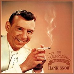 Hank Snow - Blue Eyes Crying in the Rain