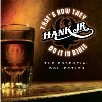 Hank Williams Jr and hank Williams. - There's a Tear in My Beer