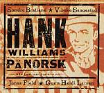 Jonas Fjeld - Hank Williams på Norsk