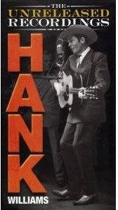 Hank Williams - Dust on the Bible