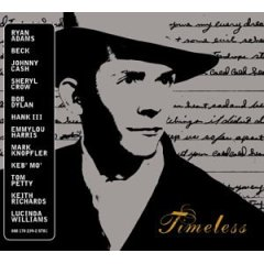 Hank Williams - Timeless