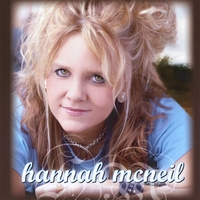 Hannah McNeill - Peace Up!