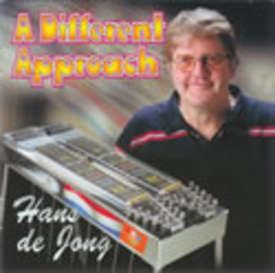Hans de Jong - A different Approach