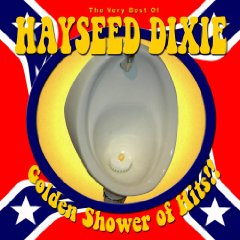 Hayseed Dixie - Whole Lotta Rosie