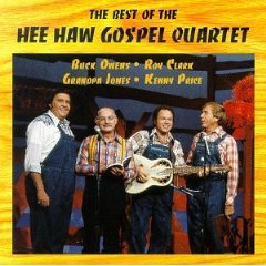 The Hee Haw Quartet - Turn Your Radio On