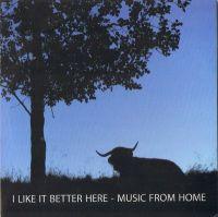 Steve Postell - Follow Me Home