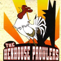 The Henhouse Prowlers - Shadow of a Man