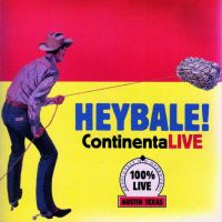 Heybale - Honky-Tonk Revisited