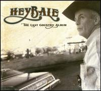 Heybale - Mr. Record Man