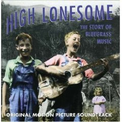 High Lonesome Album- Jimmy Martin and The Sunny Mountain Boys