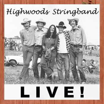 The Highwoods String Band