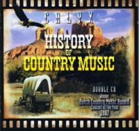History of Country Music