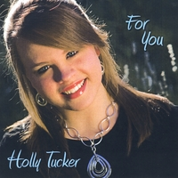 Holly Tucker - You're It