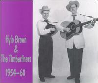 Hylo Brown and the Timberliners