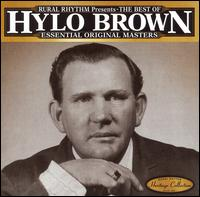 Hylo Brown - Are You Tired of Me My Darling