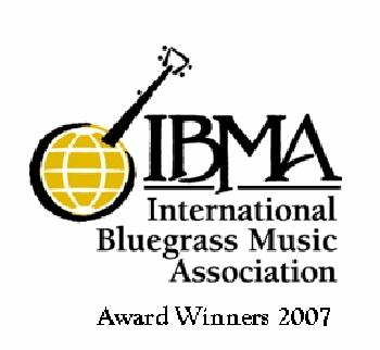 IBMA Award Winners - Dale Ann Bradley - Bradley Walker en The Grascals