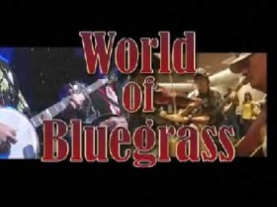IBMA - World of Bluegrass