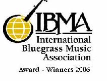 IBMA-Award Winners at Vrolek's Country Music Round-up