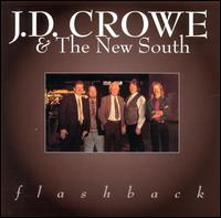 J.D. Crowe - Long Journey Home