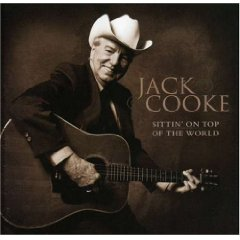 Jack Cooke - Sittin' On Top of the World