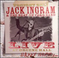 Jack Ingram - Only Daddy, that'll walk the line
