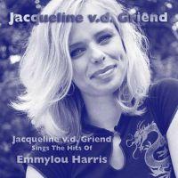 Jacqueline van der Griend - Beneath Still Waters